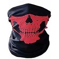 Fleece Face Mask for Snood Ciclismo Senderismo Mascarilla