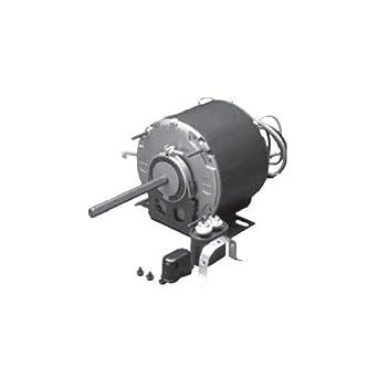 5,6 pulgadas odpao PSC condensador motor de ventilador con ...