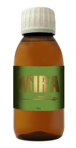 Mira Hair Oil 120ml