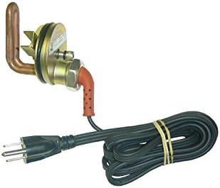 Kat's 30107 750 Watt 58mm Frost Plug Heater