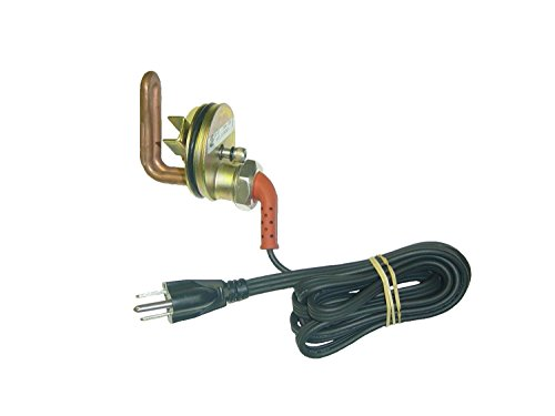 Kat's 30107 750 Watt 58mm Frost Plug Heater ()