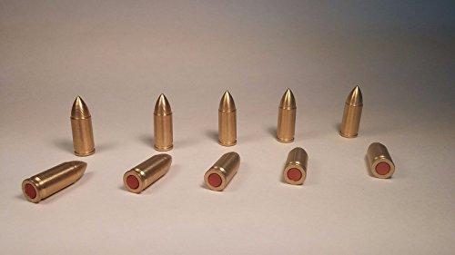380 Acp 9 Mm (KP Tactical 380 Snap Caps (10 Pack))