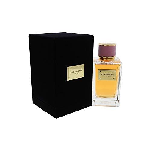 Dolce & Gabbana Velvet Love By Dolce & Gabbana for Women - 5 Oz Edp Spray, 5 Oz ()