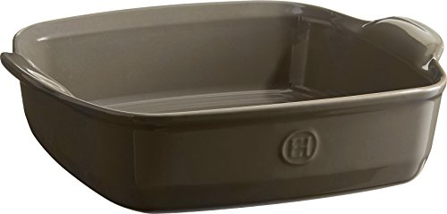 Emile Henry 952050 Ultime Square Baking Dish, 11