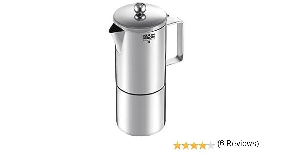 Kuhn Rikon 38090 Cafetera: Amazon.es: Hogar