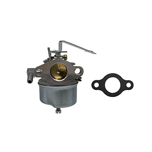 SHUmandala Carburetor Carb Replacement Tecumseh H30 H35 HS40 HS50 632615 632208 632589 631923 Carb