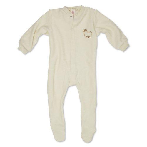 Engel merino pajamas romper overall product image