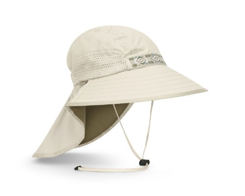 Sunday Afternoons Adventure Hat, Small, Cream/Sand by Sunday Afternoons