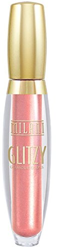 Milani Glitzy Glamour Gloss, Center Stage 50 1 ea Pack of 4