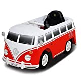 Papaya9 Fox Bargan bus minicar, Micro Bus Push car, essential canopy for baby