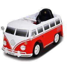 Papaya9 Fox Bargan bus minicar, Micro Bus Push car, essential canopy for baby by Papaya9