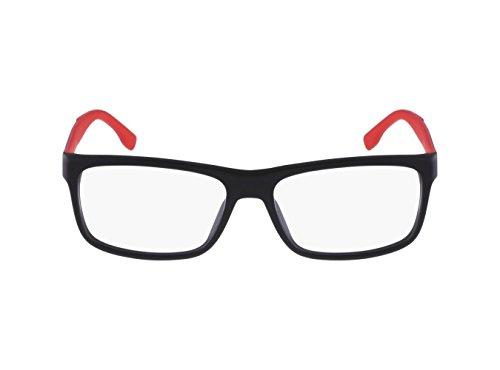 HUGO BOSS Eyeglasses 0643 0Hxa Black Carbon - Prescription Glasses Boss
