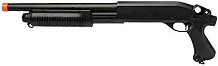 Amazon.com: CYMA CM351 M Spring Airsoft - Pistola (negro ...