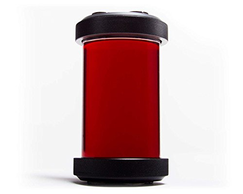 PrimoChill Ice - Low-Conductive Coolant (32 oz.) - Blood Red