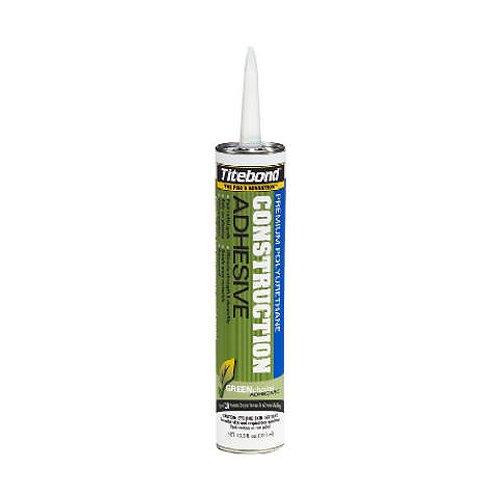 Franklin International 4221 Premium Construction Adhesive, (Franklin Titebond Polyurethane)