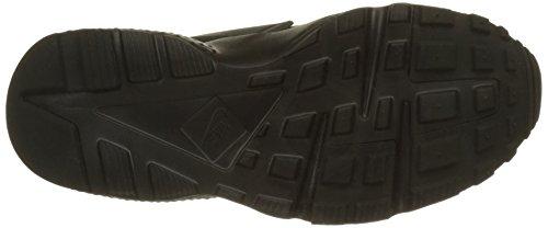 Unisex Run Nero Corsa Huarache NIKE Bambini Black Black da GS Scarpe Black 8fX5xqYwBq