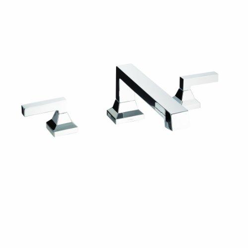 TOTO TB930DD#CP Lloyd Deck Mounted Faucet, Chrome