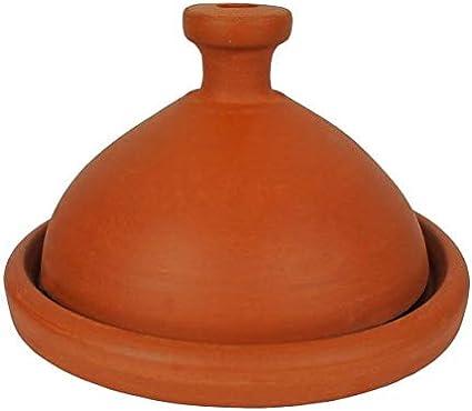 Ramous 2609191306 Tajine Casserole Terre cuite Marocaine 30 cm