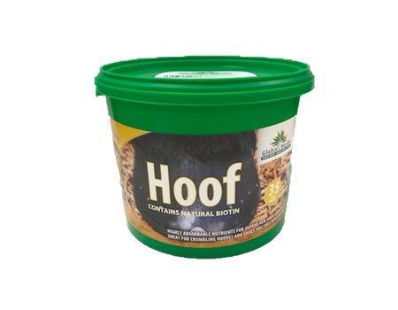 5KG Global Herbs Hoof (5KG)