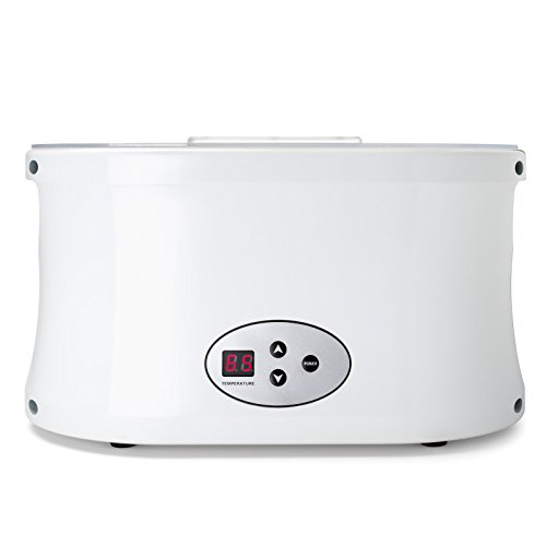 Salon Sundry Portable Electric Hot Paraffin Wax Warmer Spa Bath by Salon Sundry (Image #4)