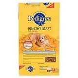 Pedigree Chicken Flavor Dog Food For Puppies