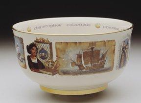 Pickard Porcelain Bowls - 1