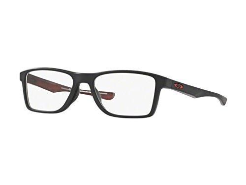 (OAKLEY OX8108 - 810802 FIN BOX Eyeglasses 53mm)