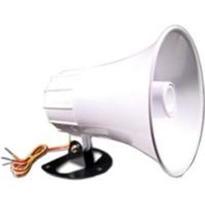 ELK SS15 Siren 15watt Horn