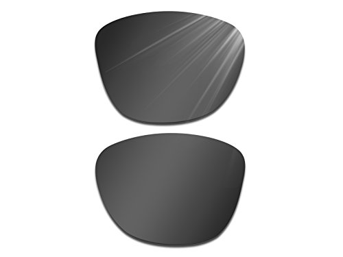 Glintbay Harden Coated Replacement Lenses for Oakley Frogskins Sunglasses - Polarized Advanced - Replacement Polarized Lenses Frogskin Oakley