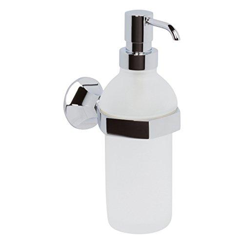 (Ginger 614/PC Empire, Soap/Lotion Dispenser, Polished Chrome)
