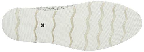 Up Donna Lace Scarpe xyxyx Bianco Bianco Stringate qcwA5pW0S