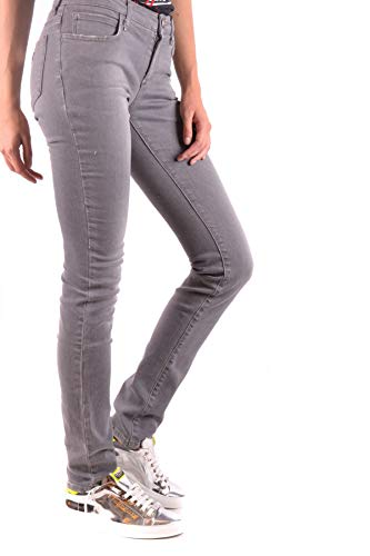 Philipp Gris Algodon Mujer Mcbi35846 Plein Jeans TrwTv7q