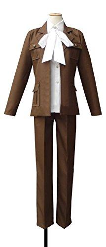 Dreamcosplay Anime Hetalia: Axis Powers Iceland Costume