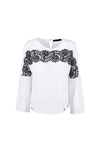Lace Ljt008271xl Mesh Cafè Band I17 Off Xl White 271 Noir W05nqAc5wR