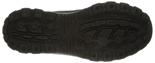 Skechers Braver Gonsor - Zapatillas de deporte Hombre Negro - negro