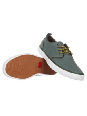 Sneaker Men Quiksilver Rf1 Low Cvs Shoes Multicoloured PQJPmsUWxj