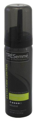 Tresemme Mousse Extra Firm Control #4 2 oz. (Pack of 12)