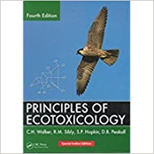 Principles of ecotoxicology 4th edition | 9781138423848 | vitalsource.