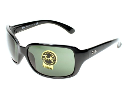 RayBan Rb4068 Square Sunglasses
