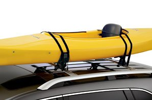 Genuine Acura Accessories 08L09-TA1-200 Kayak Attachment for Roof Rack by Acura