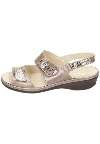 710805 peach braun womens Comfortabel 2 Sandale copper OFcWSzU