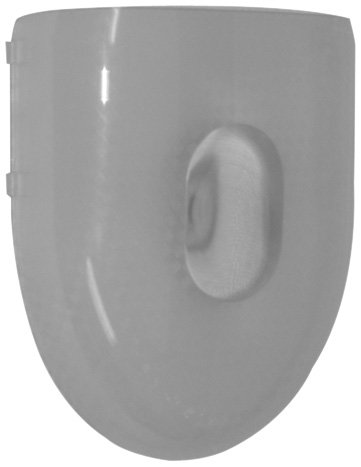 Bargman 34-76-028 Interior Light #76 - Replacement Lens - Online Only Lenses