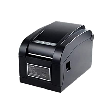 3 inch Thermal USB Barcode Printer MUNBYN Sticker Label Maker with Barcode  Software Bartender for Price Labels Shipping Label Printing TSC Command
