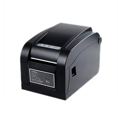 3 inch Thermal USB Barcode Printer MUNBYN Sticker Label Maker with Barcode Software Bartender for Price Labels Shipping Label Printing TSC Command ()