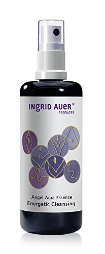 Energetic Cleansing - Angel Aura Essence. The Original 100ml by Ingrid Auer (Image #1)