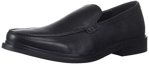 Kenneth Cole REACTION Men's Colby Slip ON Loafer Black 11 M US