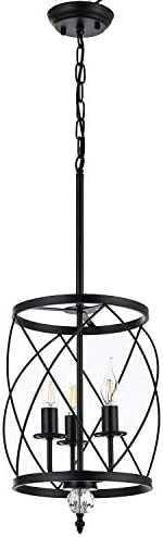 Modern Chandelier Foyer Pendant Light