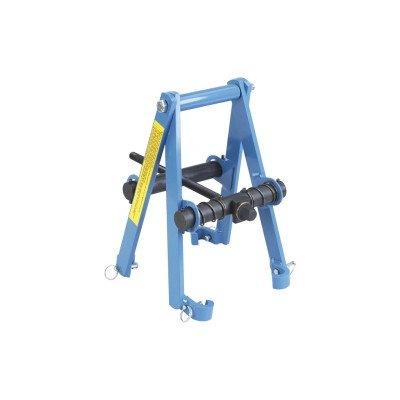 - Clamshell Strut Spring Compressor