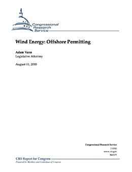 Wind Energy: Offshore Permitting
