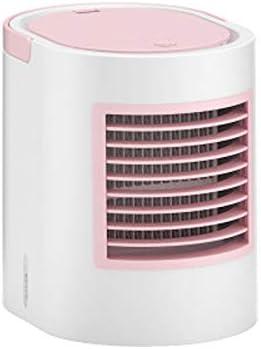 JJ.Accessory - Mini purificador de Aire Acondicionado portátil 3 ...